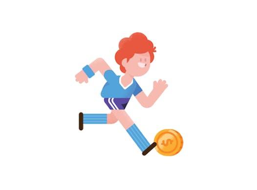 soccer fundraising - 09 ECNL National Girls