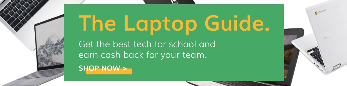 The Ultimate Laptop Guide