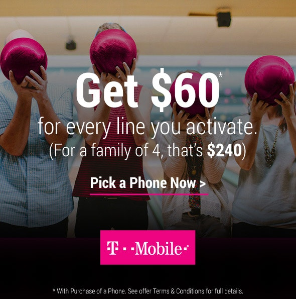 Tmobile grid4