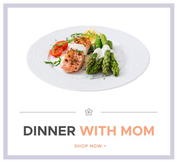 Momday 2019 dinnermom grid