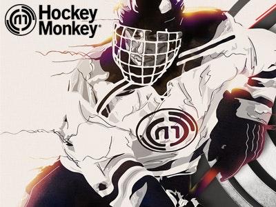 400x300 monkey hockey