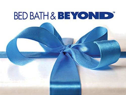 Bed Bath And Beyond Cashstar