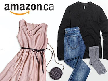 400x300 amazon clothing