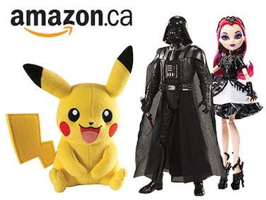 400x300 amazon toys