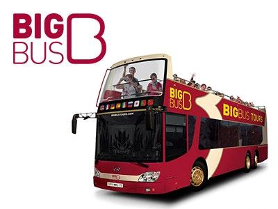 Big bus tours  400 x 300