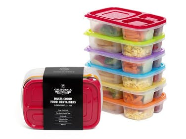 Californiahomegoodsfoodcontainers