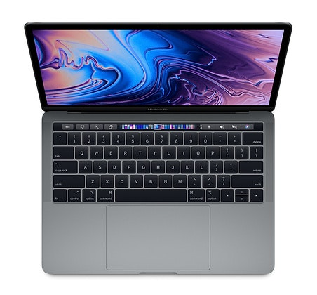 Mbp13touch space select 201807