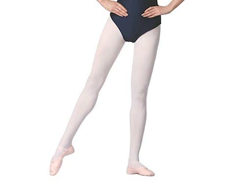 aa9829944a9ca1 31qw862i06l.jpg?ch=width%2cdpr%2csave data&auto=format%2ccompress&dpr.  Smartodoors Kids Women's Ballet Dance Footed Tights ...