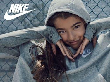 400x300 nike girls hoodie