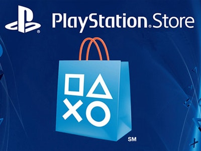 Playstation store 400 x 300