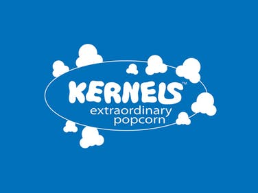 Kernel's popcorn 400 x 300