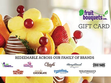 Fruit bouquets   giftcard 400x300