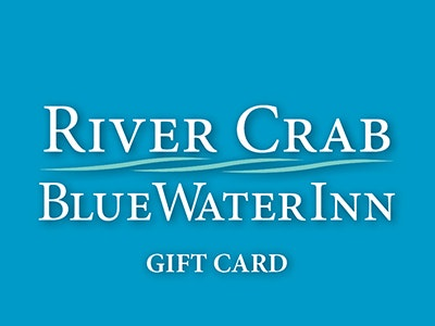 River crab bluewater inn   giftcard 400x300.jpg?ch=width%2cdpr%2csave data&auto=format%2ccompress&dpr=2&format=jpg&w=250&h=187