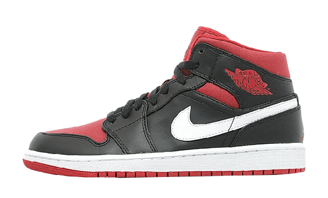 Nike air jordan 1 mid black gym red.png?ch=width%2cdpr%2csave data&auto=format%2ccompress&dpr=2&format=jpg&w=250&h=187
