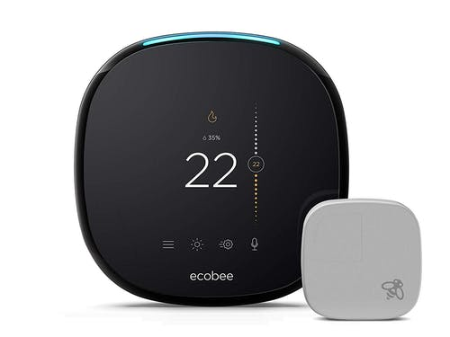 Ecobee4 smart thermostat with room sensors.jpg?ch=width%2cdpr%2csave data&auto=format%2ccompress&dpr=2&format=jpg&w=250&h=187
