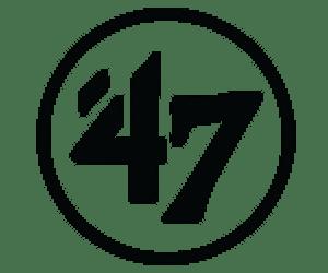 Featuredlogo 47brand