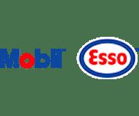 Esso™ and Mobil™ Fuel Discount e-Card