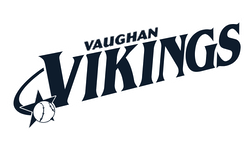 vaughan vikings Logo