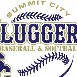 Summit City Sluggers Logo