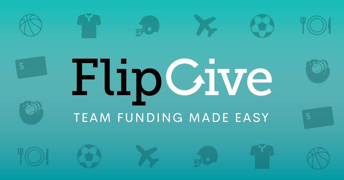 Team Funding Made Easy | FlipGive