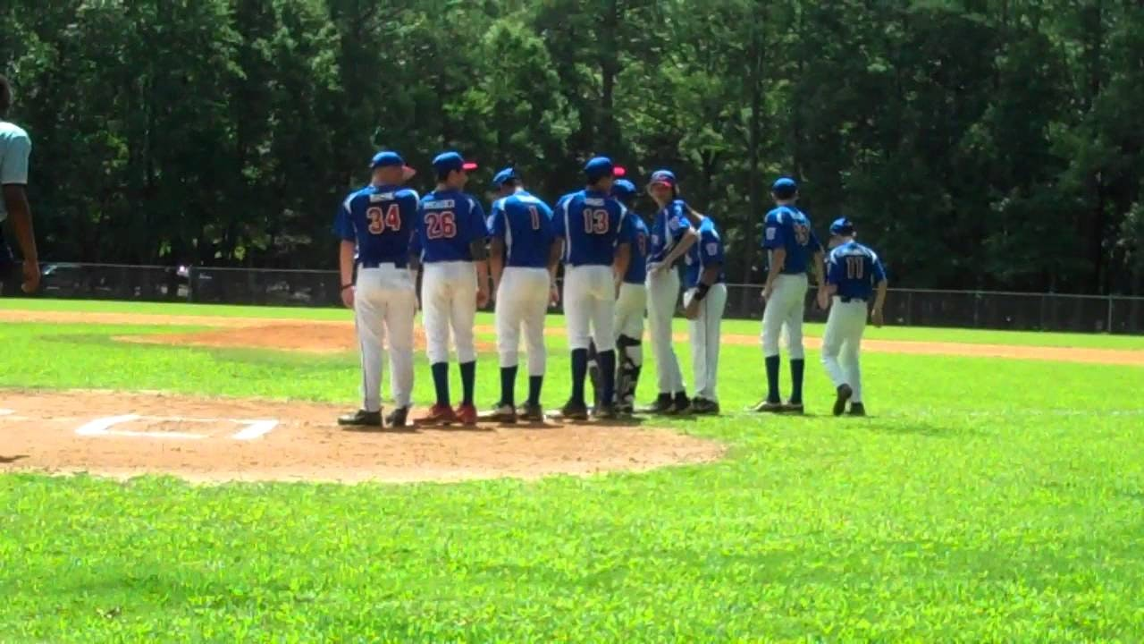 Boston Area Youth Baseball Leagues: An Overview