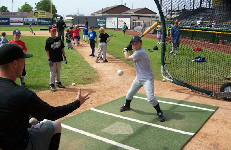 Begin With a Comprehensive Swing Evaluation
