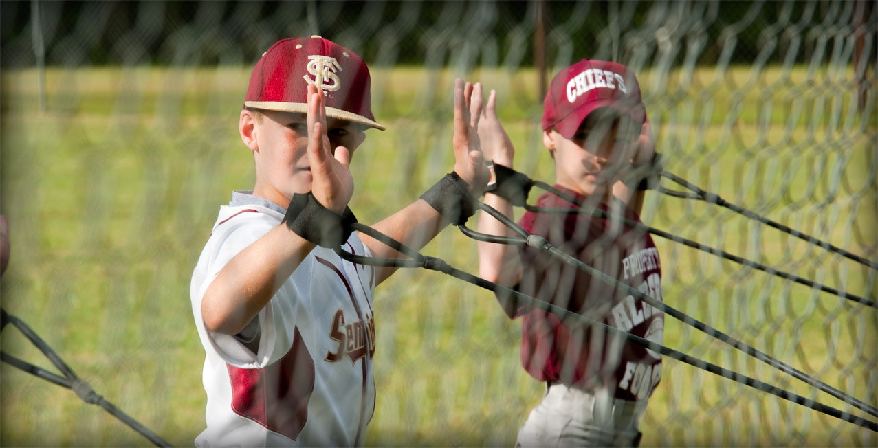 Three Baseball Pitching Drills to Practice From Home