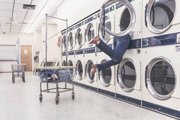 The 10 Best Laundry Hacks You've Never Heard Of