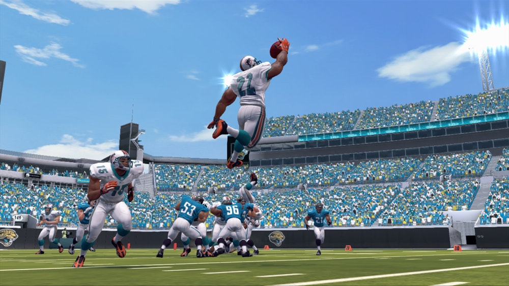 The Best Football Games For Kids