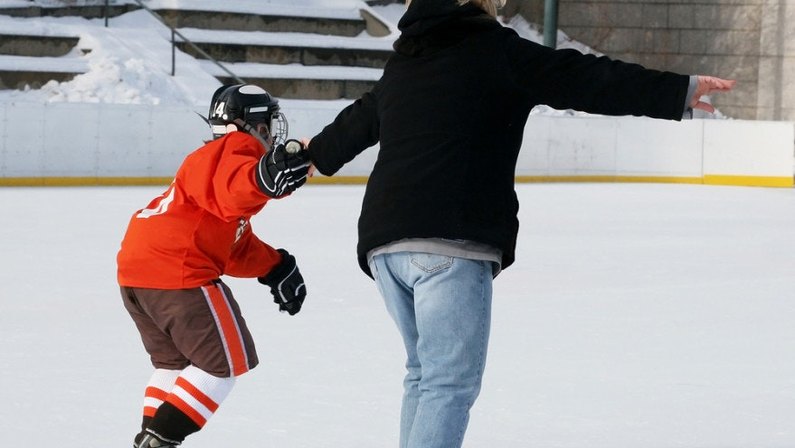 Effective Fundraising Ideas For Hockey Moms