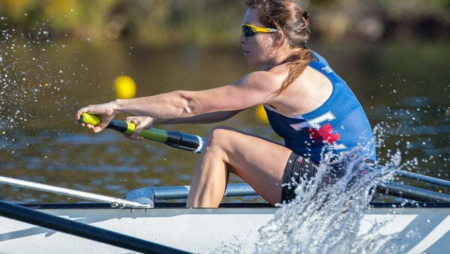 FlipGive Athlete Profile: Claire Hutchinson