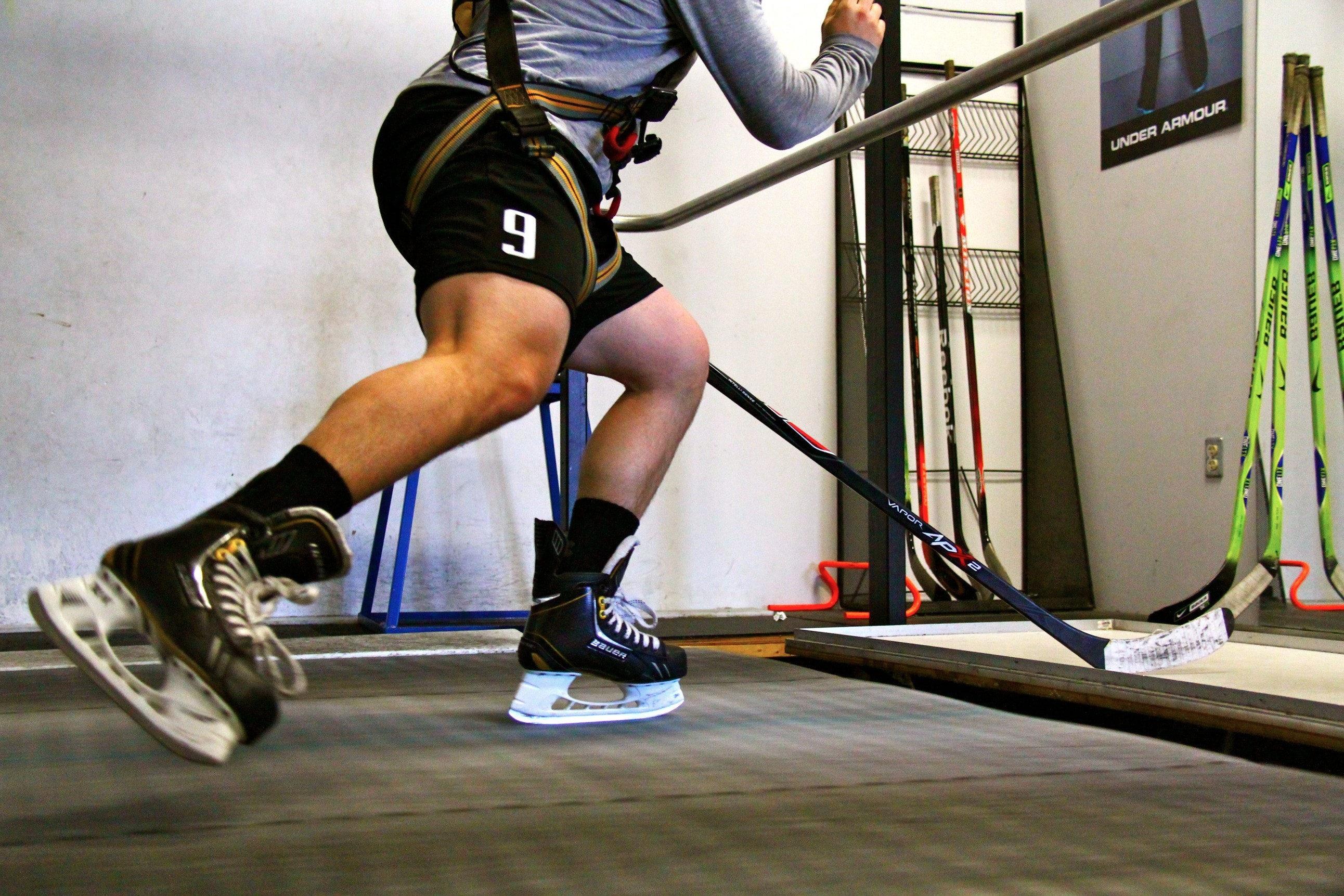 Hockey Hacks: Everything You Need To Know About Off Season Training