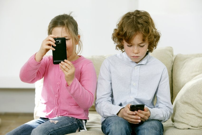 The Scary Way Technology is Affecting Our Kids; And How To Fix It