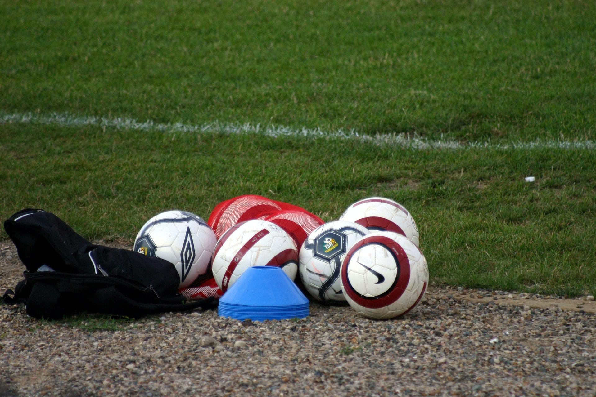 Best pregame soccer workouts