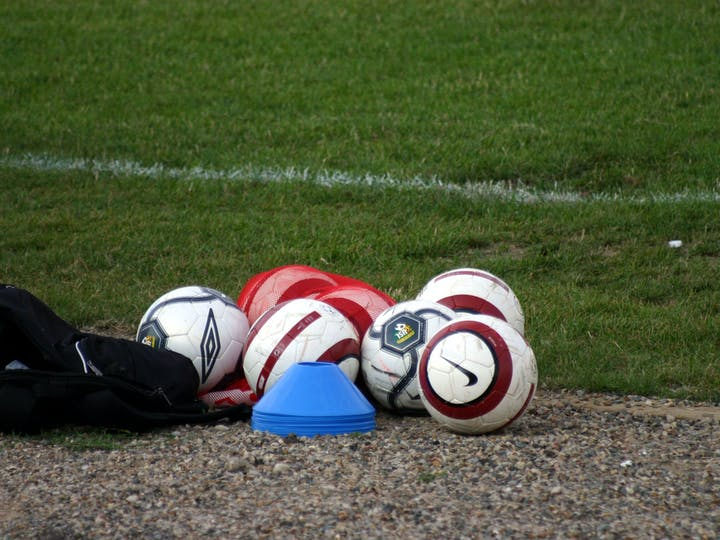 Best Pregame Soccer Workouts