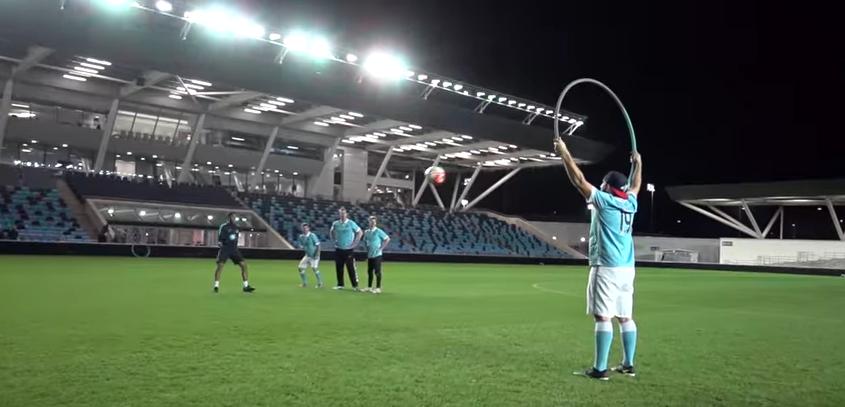 The 5 Best Soccer Videos