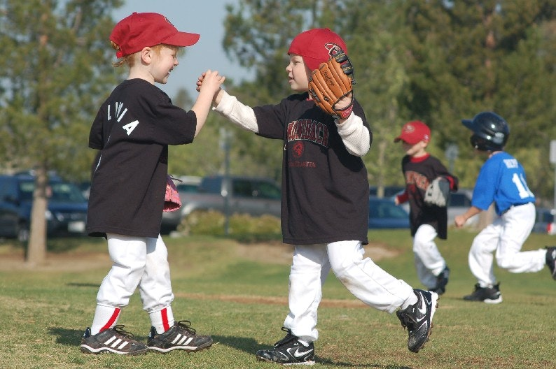 6 Rules of Sports Engagement: How to Handle Confrontation