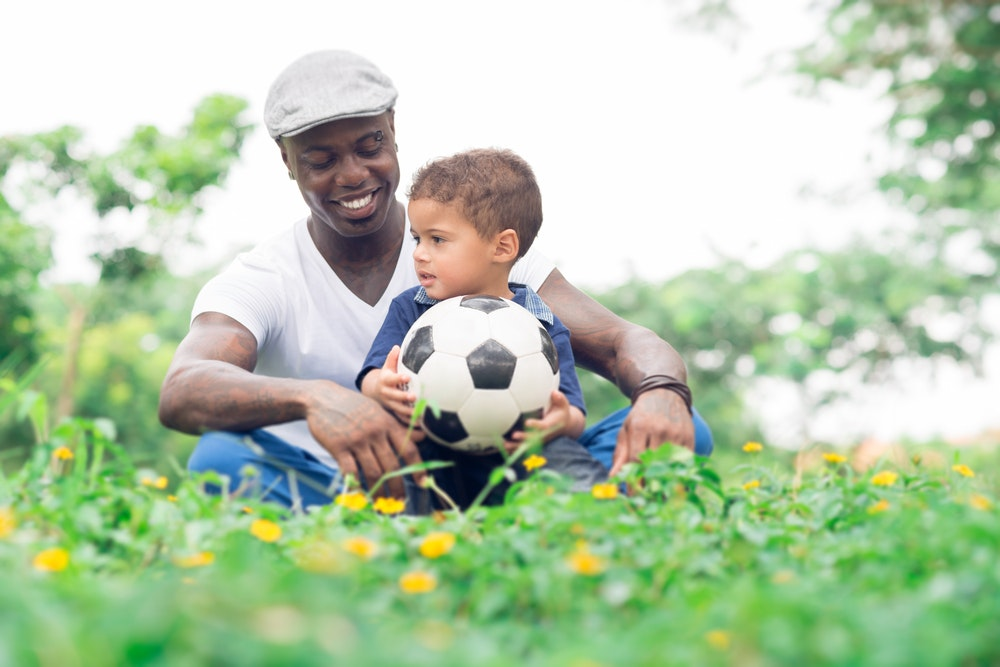 Father's Day Picks From Fundraising Heroes