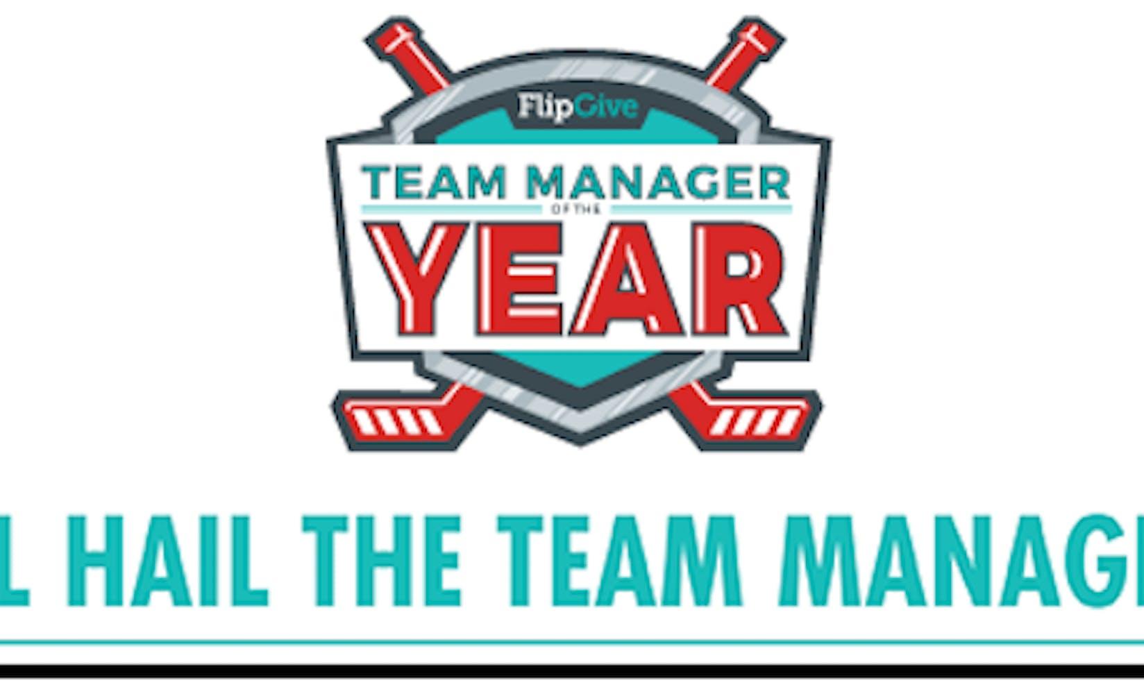 Teammanager allhail