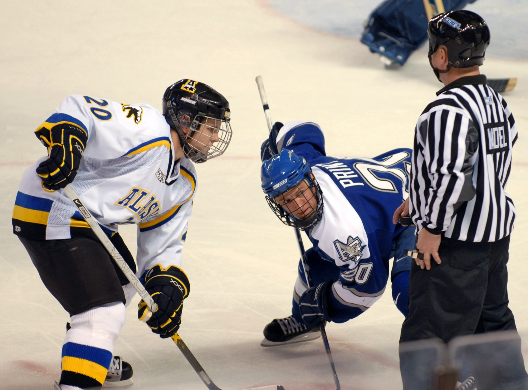 The Rising Cost Of Hockey Driving Some Families Away