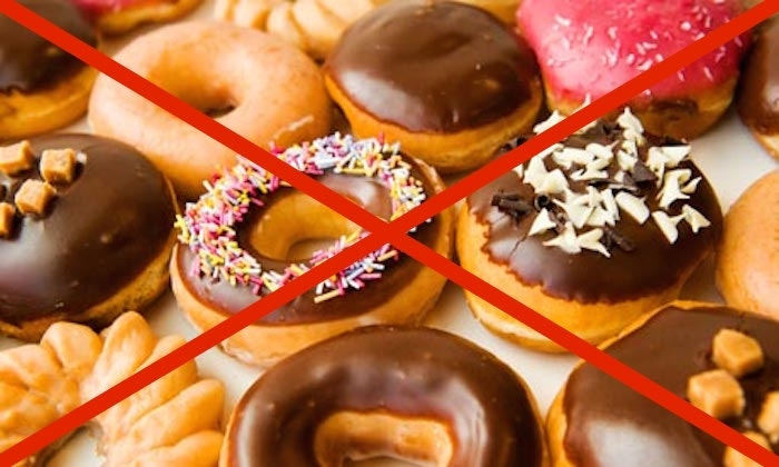 Forget The Krispy Kreme Fundraiser, There's A Better Way