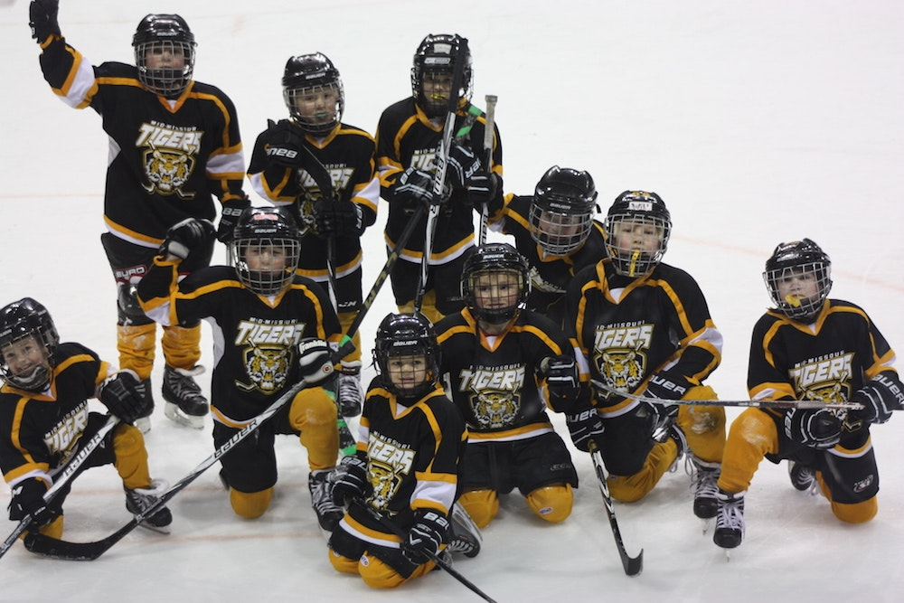 The Missouri Tigers: How Their Community Got This Team Got Back On The Ice