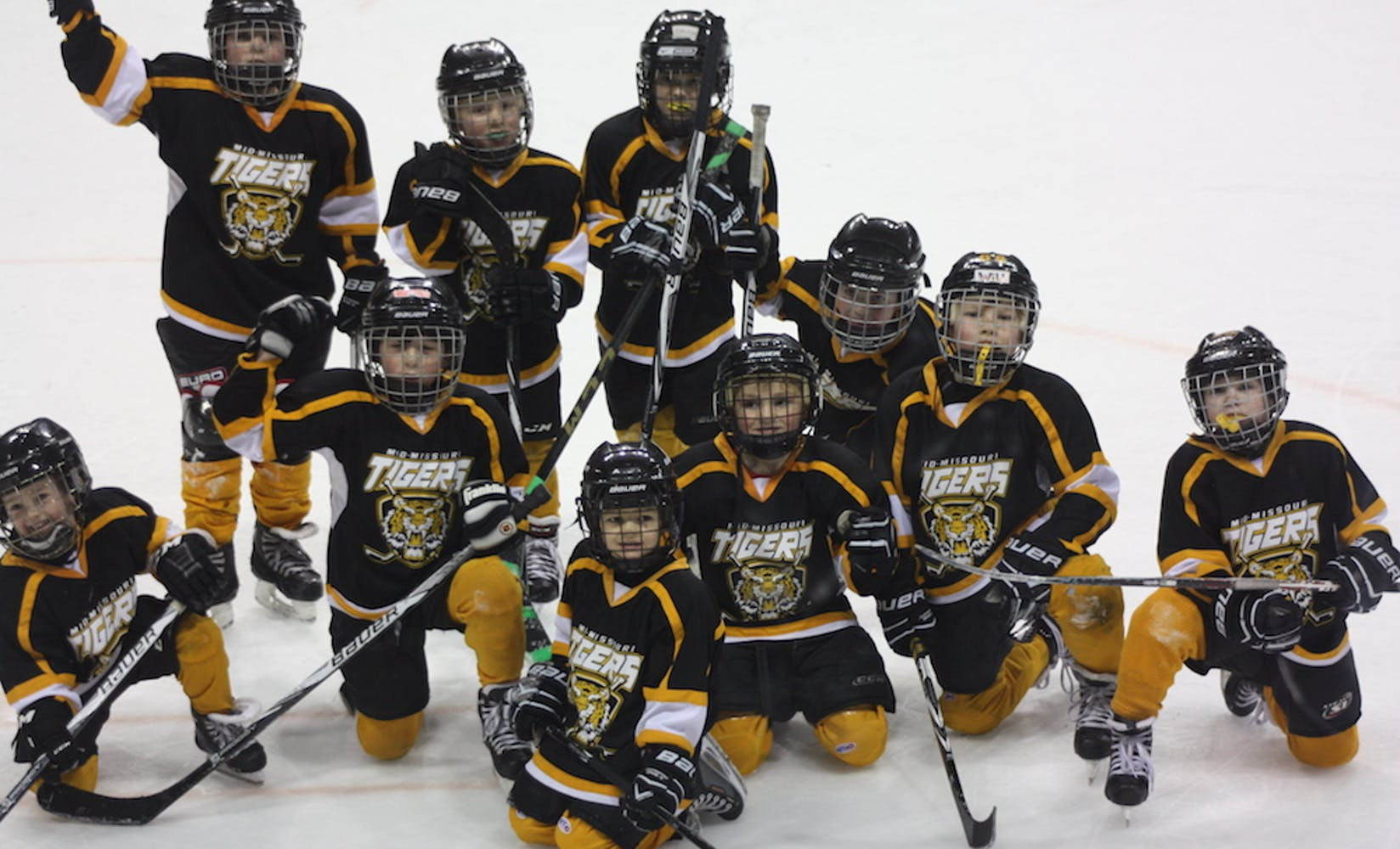 Flipgive hockey grant mid missouri tigers
