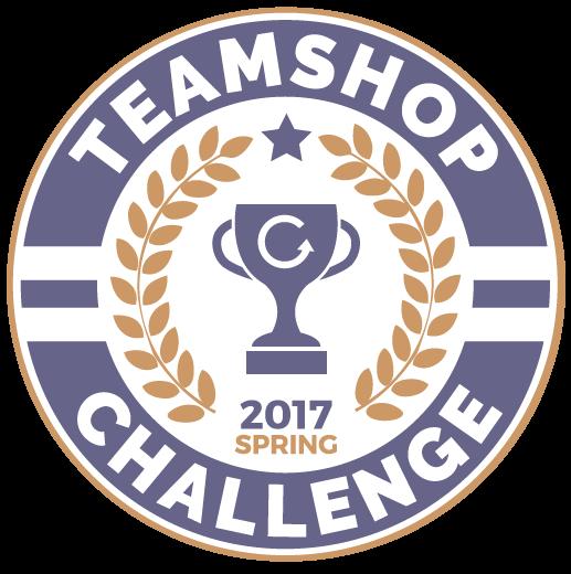 How To Hack Your TeamShop Challenge