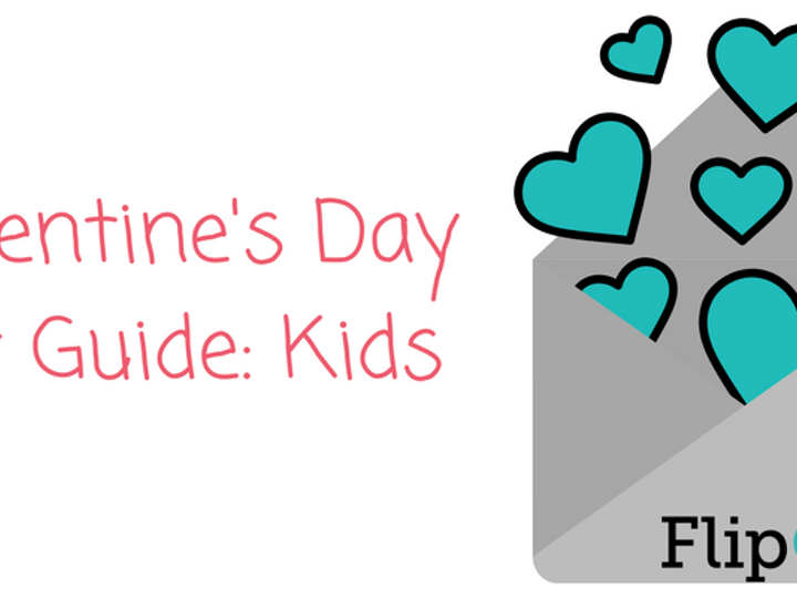 Great Valentines Day Gifts For Kids