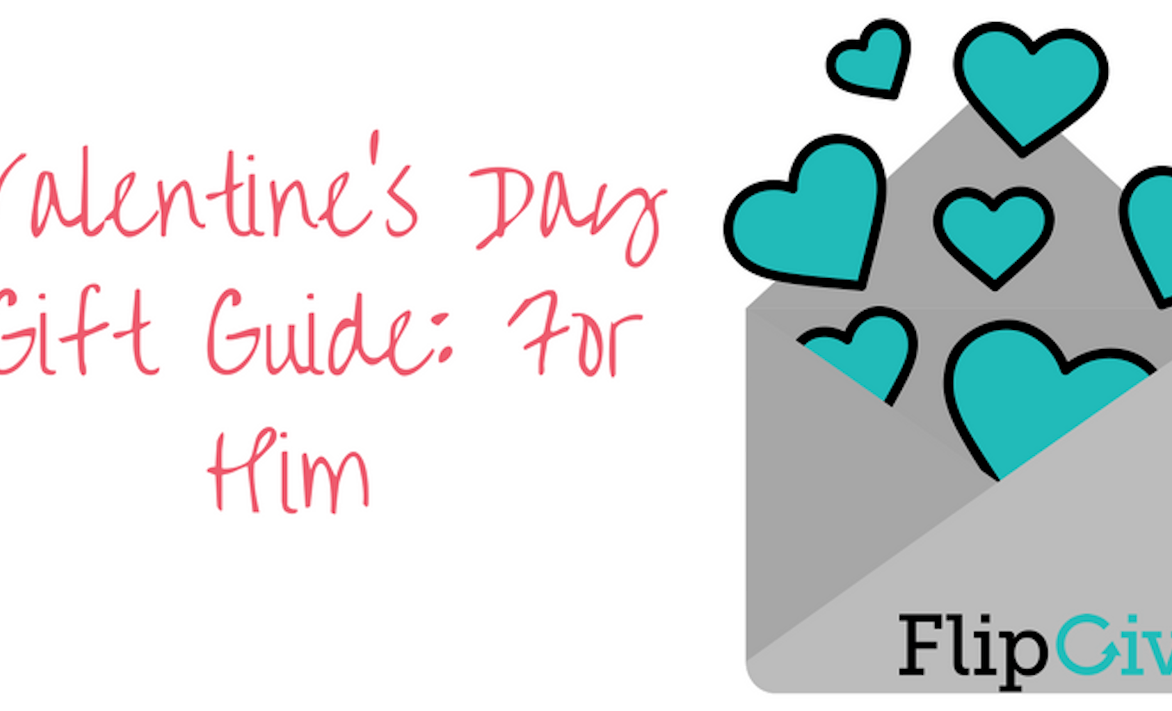 Valentine's day gift guide  him
