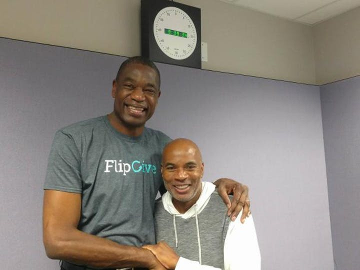Dikembe Mutombo On Making Organized Sports Accessible To Everyone