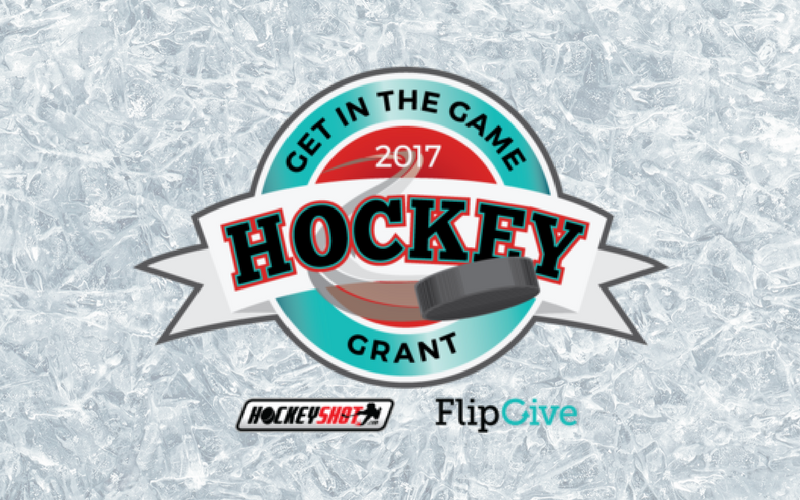 The Get In The Game Hockey Grant Gives New Hope To Under Resourced Players