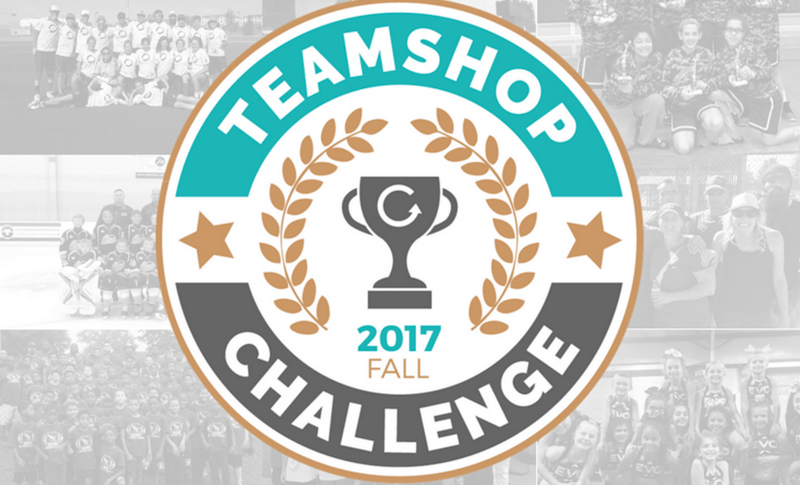 Teamshop 2017 winners