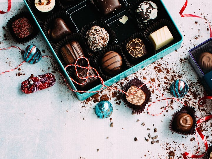 How To Host A Chocolate Fundraiser